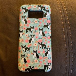 Accessories - Samsung Galaxy S8 plus phone case